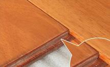 锁扣地板优点和选购方法