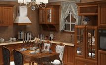 格林小镇实木家具的优点