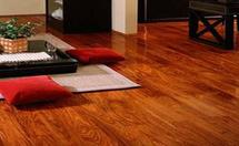 实木地板底漆和面漆区别