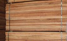 西南桦板材和樱桃木如何区分