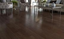 深色木地板好還是淺色木地板好?該如何搭配?