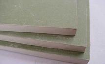 防水石膏板和普通石膏板区别
