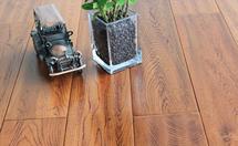 常見的高檔實木地板有哪些?
