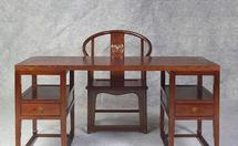 明式家具的榫卯结构