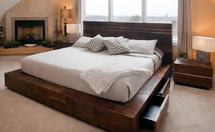 卧室床保养要点