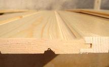 樟子松板材的特点和应用