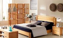 尺度松木家具怎么样