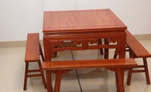 八仙桌尺寸和八仙桌子样式特点