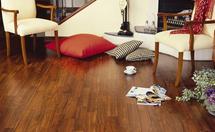 木地板顏色搭配技巧