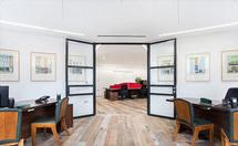 办公室木地板选购和保养方法