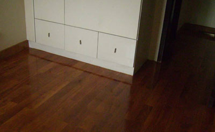 旧木地板的处理方法