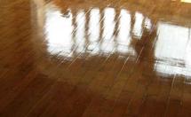 地板打蠟詳細步驟