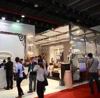 2018东北(长春)第十四届国际家具及木工机械展览会