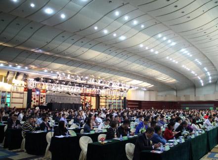 第二届中国家居产业绿色供应链论坛在东莞盛大举行