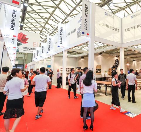 第二十四届中国国际家具展览会