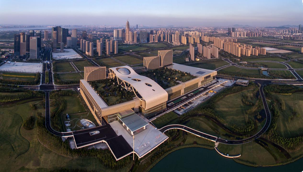 2018首届杭州国际家具展览会