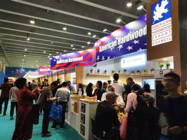 2018大盘点 | AHEC在中国与你同行,助力低碳可持续新生活