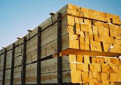 这就是上周各地的锯材市场形势: