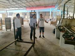 通道县牙屯堡镇:开展木材加工安全大检查