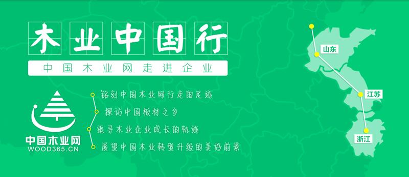 """""""木业中国行""""——中国木业网走进各地企业"""