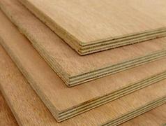 近期人造板市场较为冷清 胶合板<font color=#FF0000>中纤板</font>交易欠佳