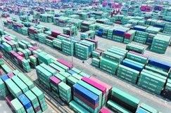 1-7月广东外贸进出口3.73万亿元