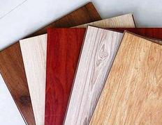【解析】人造板及木质地板甲醛释放规律