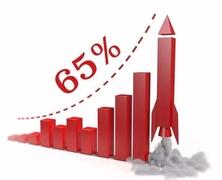兔宝宝国际化战略快速推进,<font color=#FF0000>地板</font>前8月出口猛增65%!