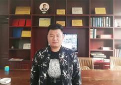 【专访】标哥生态板徐国瑞:匠心成就辉煌 服务决胜终端