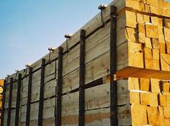 2017年上半年沙巴木材出口量同比下降3.7%