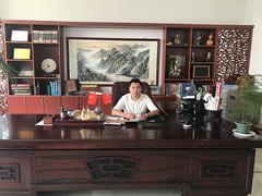 【专访】七彩祥云王金刚:品质与服务齐驱,为健康家保驾护航
