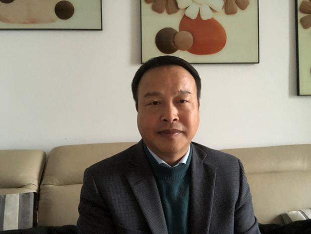 【专访】科林木业张辉:睿智木业人,职业企业家