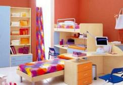 国内儿童家具市场规模分析