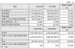 <font color=#FF0000>索菲亚</font>2017年净利润超9亿 同比增长36%