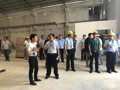 2日内6家企业被查封!广东高明将依法持续清理取缔不合要求的家具企业