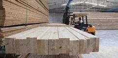 <font color=#FF0000>环保</font>打击,张家港木材市场萧条!