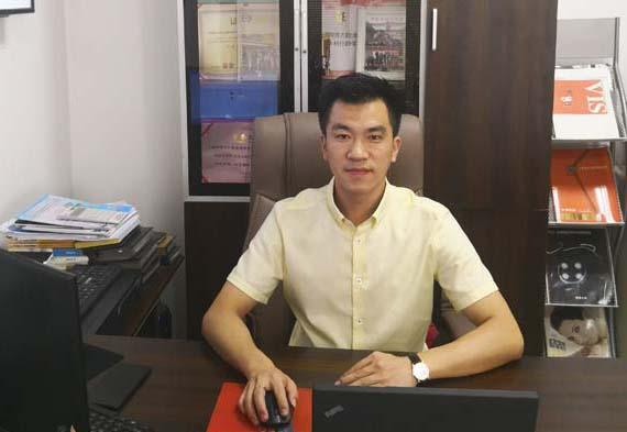 德万家王德胜:立足产品品质,提升品牌竞争力