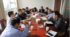 苏州桃源镇召开散乱污及木制品企业整治工作推进会
