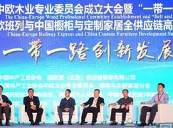 中欧<font color=#FF0000>mg电子游戏娱乐官网</font>专业委员会在东莞成立