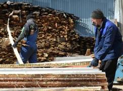 新加坡公司拟在俄滨海边疆区投资2亿美元建木材加工企业