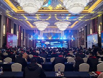 2018第五届中国门业定制家居及设计GDCC峰会暨全屋定制供应链展览会圆满成功