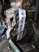 日照岚山开展木材烘干企业专项执法