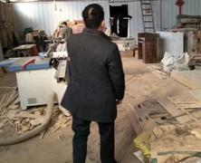 廊坊全市开展木制品安全生产大检查