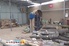 """陕西北极镇整治""""散乱污""""不手软 木业企业积极整改"""