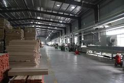 南康区铁腕整治 木业行业标准化提升