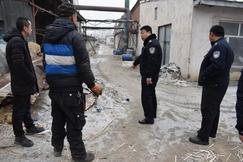 黑龙江亚布力林业地区公安局加强木材加工企业的消防安全工作