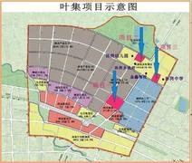 发挥区位优势,六安叶集区做大家居产业
