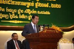 柬埔寨将全面禁止木材出口