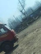 河北西吕营木材产业园严重污染环境 乡政府不作为
