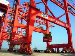 溫州德嘉木業有望新添500噸級貨運碼頭